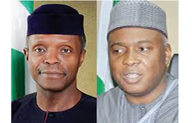 Image result for osinbajo vs senate