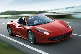 Search from 86 used ferrari 488 spider cars for sale, including a 2018 ferrari 488 spider, a 2019 ferrari 488 spider, and a certified 2018 ferrari 488 spider. Used 2012 Ferrari 458 Italia Convertible Review Edmunds