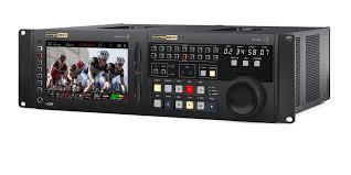 Blackmagic Design Sound Blackmagic Design Hyperdeck Extreme 8k Hdr Big Bear Sound Ltd