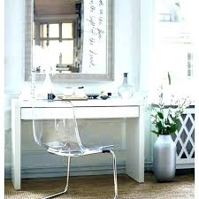 fabulous mirrored furniture. Mirrored Furniture Ikea Desk Fabulous Design Great Value Simple Dressing Table With Drawer U