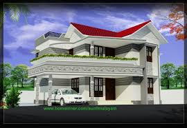 Small Picture 1750 sq ft Kerala New House Design by Sunil