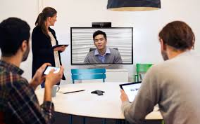 Video Conference Video Conferencing System Supplier Qatar Adax Business