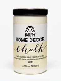 Small Picture FOLKART HOME DCOR CHALK PAINT 32 OZ Supply Craft