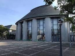 松江 市立 図書館
