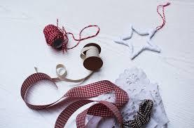 Diy Weihnachtsstern Deko Selbst Gemacht Letters Beads
