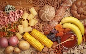 15 alimente esentiale care contin carbohidrati