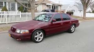 SOLD~~2004 Mercury Marauder For Sale~50,000 Miles~Leather~Moon ...