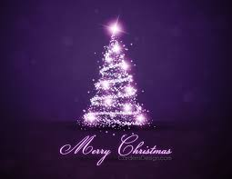 Image result for purple christmas