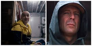 Night shyamalan and starring james mcavoy. James Mcavoy S Split Character Was Originally Supposed To Fight Bruce Willis In Unbreakable