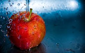 Apple Fruit HD wallpaper « HD Wallpapers