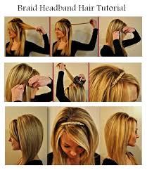 Jednoduchý účes Pre Polodlhé Vlasy Užitočné Tipy A Recenzie