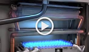 rheem prestige water heater. video - how rheem condensing water heaters work prestige heater