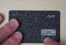 fuze this 2 5 million secure bluetooth credit card might be leaking bank data