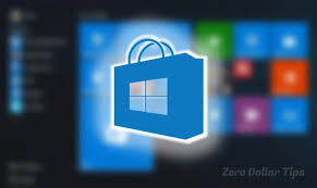 Windows 10 Reinstall Store How To Reinstall Windows Store App In Windows 10
