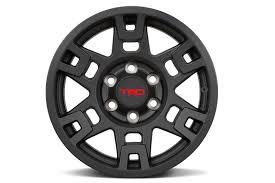 Toyota Racing Development : Pure FJ Cruiser Accessories, Parts and ...