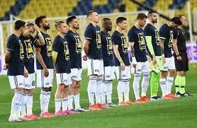 Fenerbahçe'de Erzurumspor maçı öncesinde Serdar Aziz şoku! Sakatlığı  sebebiyle - FB Haber