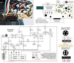 cb mic schematic wiring diagram for you • realistic cb mic wiring diagram wiring diagrams source rh 16 6 2 ludwiglab de cb radio