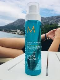 <b>Moroccanoil</b> Color Complete <b>Protect & Prevent</b> Spray (160ml) Σπρέι ...