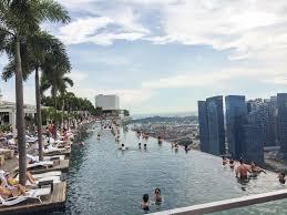 infinity pool singapore dangerous. Exciting Marina Bay Sands Infinity Pool Images Pics Design Ideas Singapore Dangerous 7