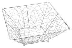 <b>Фруктовница Regent Inox</b> 93-TR-01-05 24x24x10 см купить с ...
