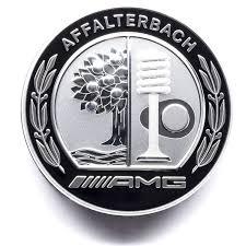 mercedes benz amg logo.  Amg AMG Centre Cap W Logo  Set Of 4 For Mercedes Benz Amg O