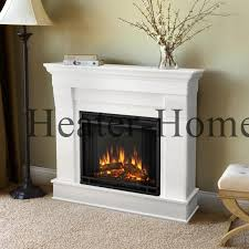 5910e real flame cau electric fireplace white lifestyle tilted left
