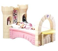 princess bed for toddlers – bichpls.info