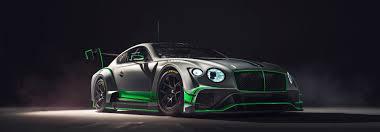 Bentley Motors Website: World of Bentley: Our Story: News: 2017 ...