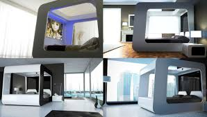 High Tech Bedroom Bedroom Furniture Bedroom Decor Cool Lights For Room Bedroom