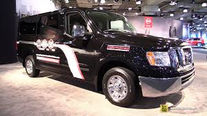 2018 nissan nv. contemporary 2018 2017 nissan nv 3500 hd sv  exterior and interior walkaround ny auto  show for 2018 nissan nv e