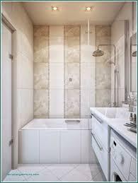 Badezimmer Mit Dusche Und Badewanne Foto Thenewsleeknesscom