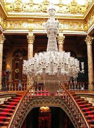 chandelier one of the world s largest