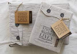 amazing pine cone hill stone washed linen duvet cover ships free with regard to washed linen duvet cover