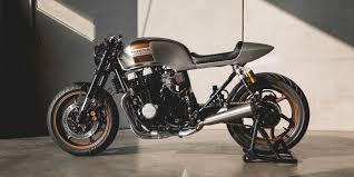 honda cb 750 sevenfifty cafe racer