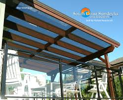 solar absorbing glass depending on sun exposure and other criteria both systems can have gutters attatched or built in