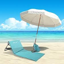 beach umbrella and chair.  Beach Portable Beach  On Umbrella And Chair