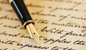 writing good compositions sunday news writing skill