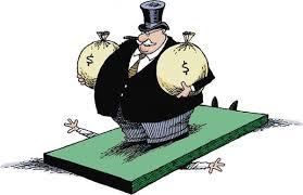 La patria financiera | VA CON FIRMA