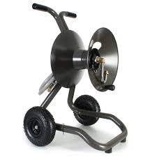garden hose reel cart. Portable Garden Hose Reel Carts Cart T