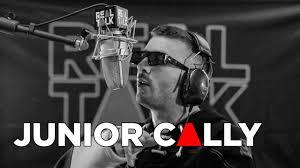 Real Talk - Junior Cally pt.2 (Testo)