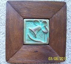 Decorative Tile Frames Decorative Tile Frames by bobthebuilderinmichigan @ LumberJocks 57
