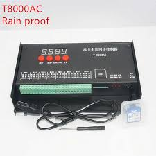 DC5V 24V LED <b>Signal Amplifier SP901E</b> led <b>SPI</b> controller 4CH ...