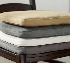 dining cushions pb clic chair cushion pottery