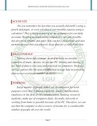 write essay on importance of computer podiumlubrificantes com br write essay on importance of computer
