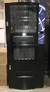 Seaga Vending Machine Parts Mesmerizing SEAGA VISTA VC48 COMBO VENDIN Auctions Online Proxibid