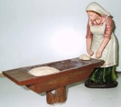 bread trough