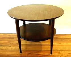 half round side table half circle accent table target round amazing black nightstand high quality moon