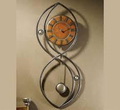 vintage unique wall clocks