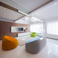 Space Age Furniture Space Age Sofa Interior Design Ideas