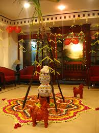 Indian Festival Decoration Pongal Harvest Festival Of Tamilnadu Mystatewithjaypore My